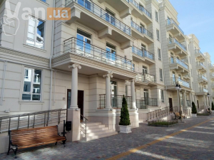 продажаоднокомнатной квартиры на улице Фонтанская дор.